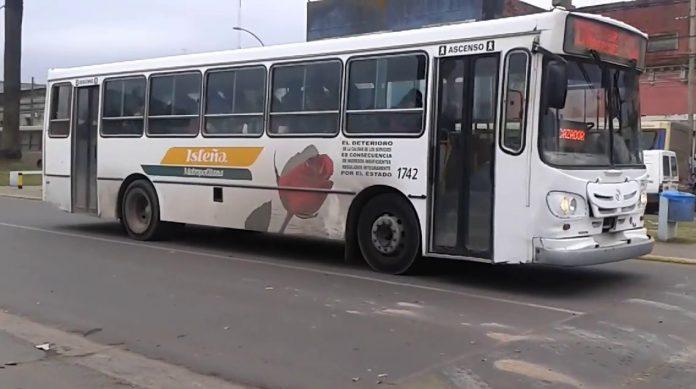 Cambios del transporte durante las patronales de Pilar