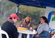 Mediación Comunitaria en Champagnat