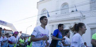 Maraton Solidaria SCIPA para UHPP