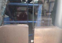 Intento de robo a casa de electrodomésticos de Rivadavia, Pilar