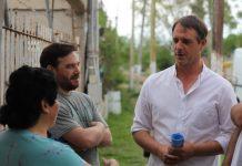 Santiago Laurent, del Frente de todos, realizó un pedido de informe a Ducote por los ultimos allanamientos en la causa Microcréditos.