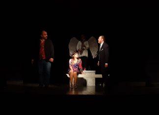 Andar sin pensamiento en el teatro Lope de Vega
