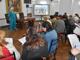 Inicia la inscripción para la Tercera Jornada de Enfermería en Pilar