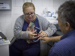 Escuela de Enfermería de Pilar - Preinscripción