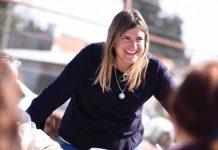 Paula Gonzalez defiende a los trabajadores de Desarrollo Social ante la falta de respuestas del ejecutivo en la emergencia alimentaria