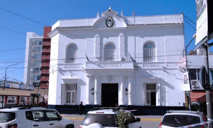 Comienza la auditoría de la municipalidad de Pilar por parte de Federico Achaval