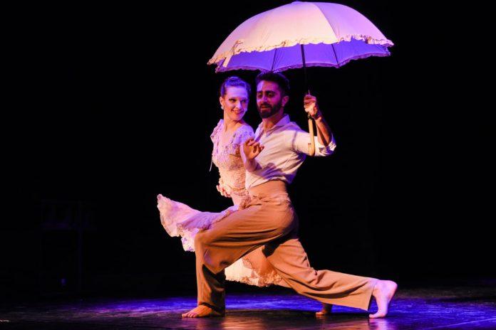 Ya se desarrollaron los primeros dias de la semana de la danza - SEMDA 2019