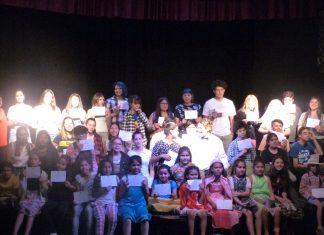 Cierre anual de talleres de Cultura en el Lope de Vega