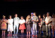 Cierre 2019 talleres Lope de Vega