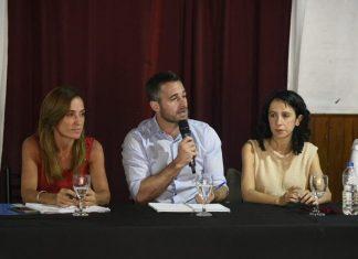 """Achaval y Tolosa Paz en el Consejo del Hambre: """"Pilar recibirá $53 millones en Tarjeta AlimentAR"""""""