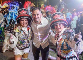 Pilar ya está listo para recibir a la gran fiesta del Carnaval, que se llevará adelante los días viernes 21, sábado 22, lunes 24 y martes 25 de febrero.
