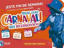 Arrancan los pre carnavales en todo el distrito
