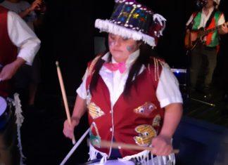 La Murga Inclusiva Municipal estará presente en el Carnaval del Bicentenario