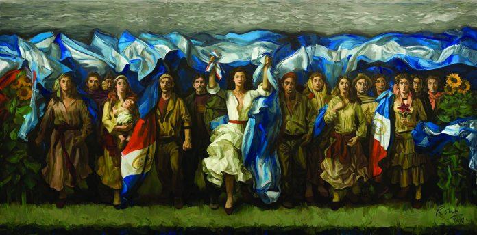 ¿Qué sucedía en Argentina antes de la Batalla de Cepeda?