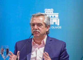 aislamiento social preventivo y obligatorio para todos los argentinos