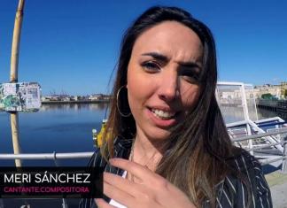Murió la cantante pilarense Meri Sánchez