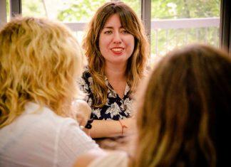 Lucia Portos dialogó con el Termómetro Radio durante la pandemia