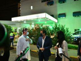 La Municipalidad de Escobar y PAMI intervienen la clínica San Carlos para garantizar su óptimo funcionamiento