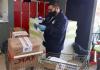 """El Municipio clausuró el supermercado """"Plus Market"""" de Manuel Alberti"""