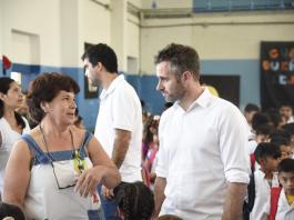 Capacitaciones Online para docentes Municipio y Unipe