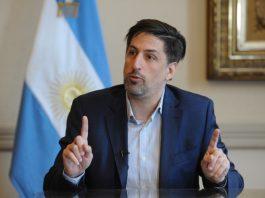 El ministro de educacion Nicolas Trotta descarto una rapida vuelta a las clases hasta no tener vacuna del coronavirus