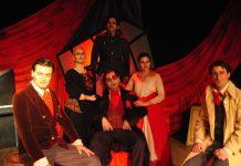 Este sábado, nueva función de #TeatroEnCasa con Quijotes