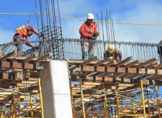 vuelve la construcción, industria manufacturera y el comercio de cercanía