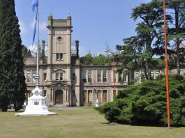 Universidad Nacional del Pilar
