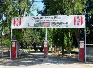 Club atlético Pialr