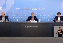 Provincia de Buenos Aires: se va a implementar un sistema de fases