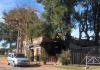 Dos detenidos por el robo a una parrilla de Fátima