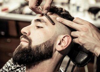 peluqueria - actividades comerciales