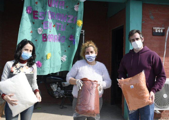 El Municipio lanza AbrigAR, una iniciativa para darle pelea al frío