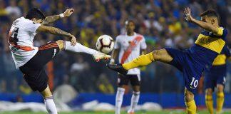 El fútbol argentino vuelve a los entrenamientos