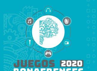 juegos bonaerenses 2020 cultura