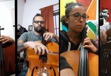 Zoom Orquesta Sinfónica Municipal