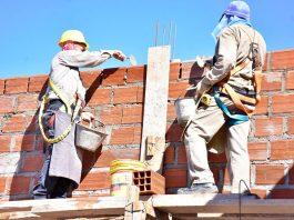 construcción pilar