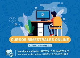 cursos bimestrales online