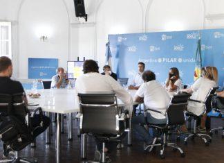 El Municipio profundiza el acompañamiento fiscal al sector gastronómico y otras actividades