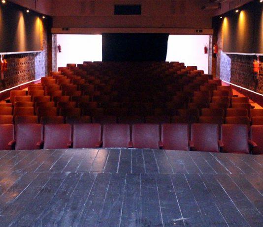 teatro alonso sala certamen día del teatro nacional