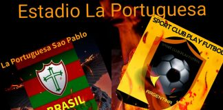 Sport Club Play: pilarenses de gira por Brasil