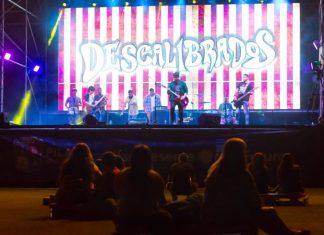 Parque Pilar vivió un súper fin de semana con música en vivo y llegan tres nuevas bandas para disfrutar