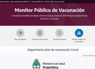 Monitor Público