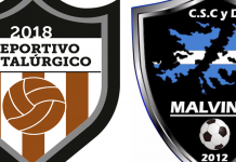 Final liga malvinas metalurgicos