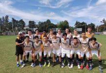 Copa Pilar de Fútbol 2 segunda etapa