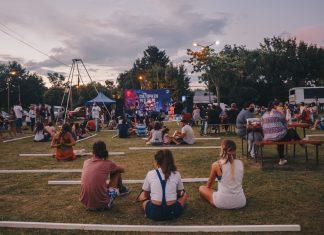 500 artistas locales participaron de los Corredores Culturales de Pilar
