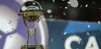 Copa Sudamericana 2021
