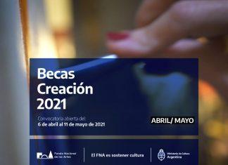 Creación 2021