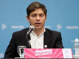 proyecto para comprar vacunas