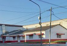 89 años Club Sportivo Pilar